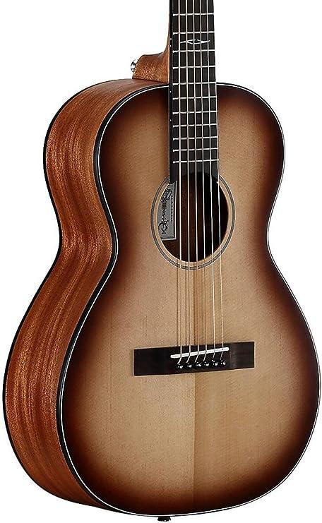 Alvarez deltadelitee Guitarra Acústica: Amazon.es: Instrumentos ...