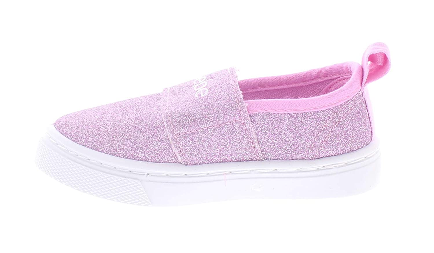 nkfbx Cute Unicorn Fashion Flat Sneakers for Girls Exercising