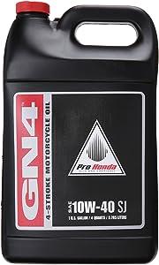 HONDA 08C35-A141L01 Honda Pro GN4 Motor Oil
