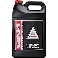 $29 » HONDA 08C35-A141L01 Honda Pro GN4 Motor Oil, 10W40, 1 gal