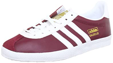 cardinal Baskets Adidas Gazelle Og Q23179 Originals Rot Rouge q71z70w