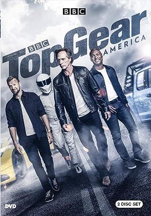 amazon co jp top gear america season one dvd ブルーレイ