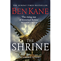 The Shrine (A gripping short story in the bestselling Eagles of Rome series) (English Edition)
