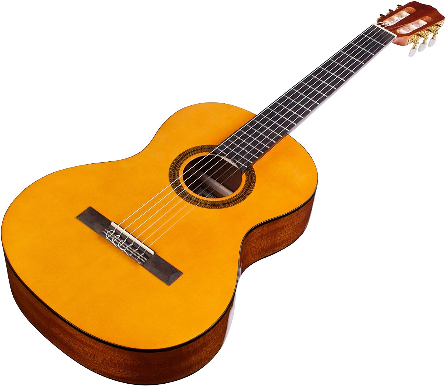 Cordoba Guitars Protege C1 ¾ Size Acoustic Nylon String Guitar