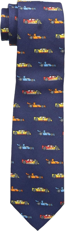 Wembley Boy's Novelty Fun Print Tie