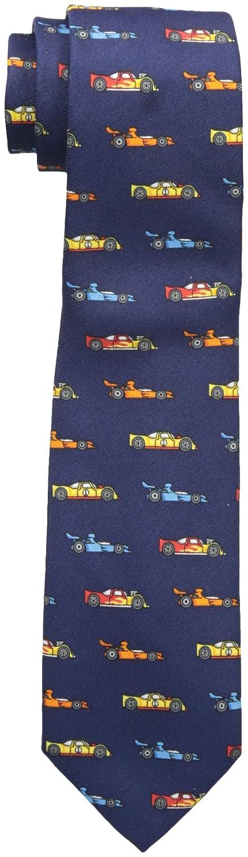 Wembley Boys Novelty Fun Print Tie