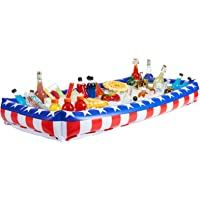OTC Patriotic Inflatable Buffet Cooler