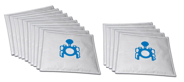 5 Premium sacchetti per aspirapolvere per AEG-Electrolux Vampyrino RX, S, SX sacchetti Cleanwizzard GmbH CWA06_5