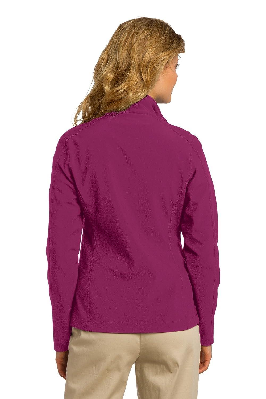 Port Authority Womens Core Soft Shell Jacket