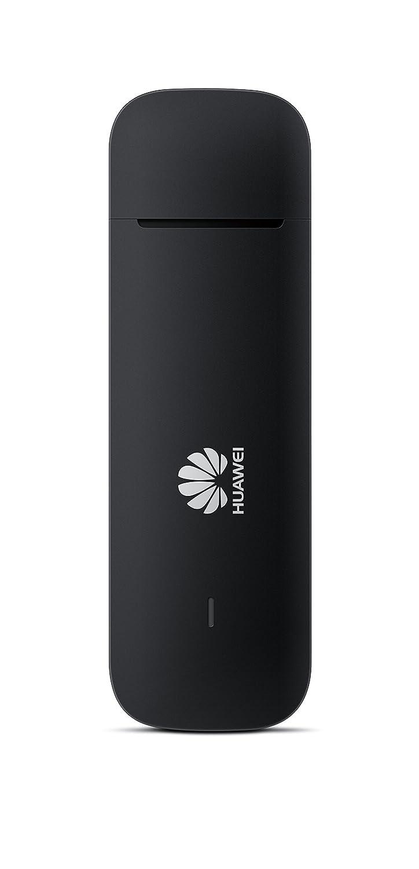 HUAWEI E3372 LTE Surfstick (microSD, USB 2 0) Schwarz & TP
