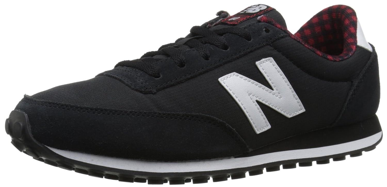 New Balance WL 410 DSC Black 36.5 EU|Negro