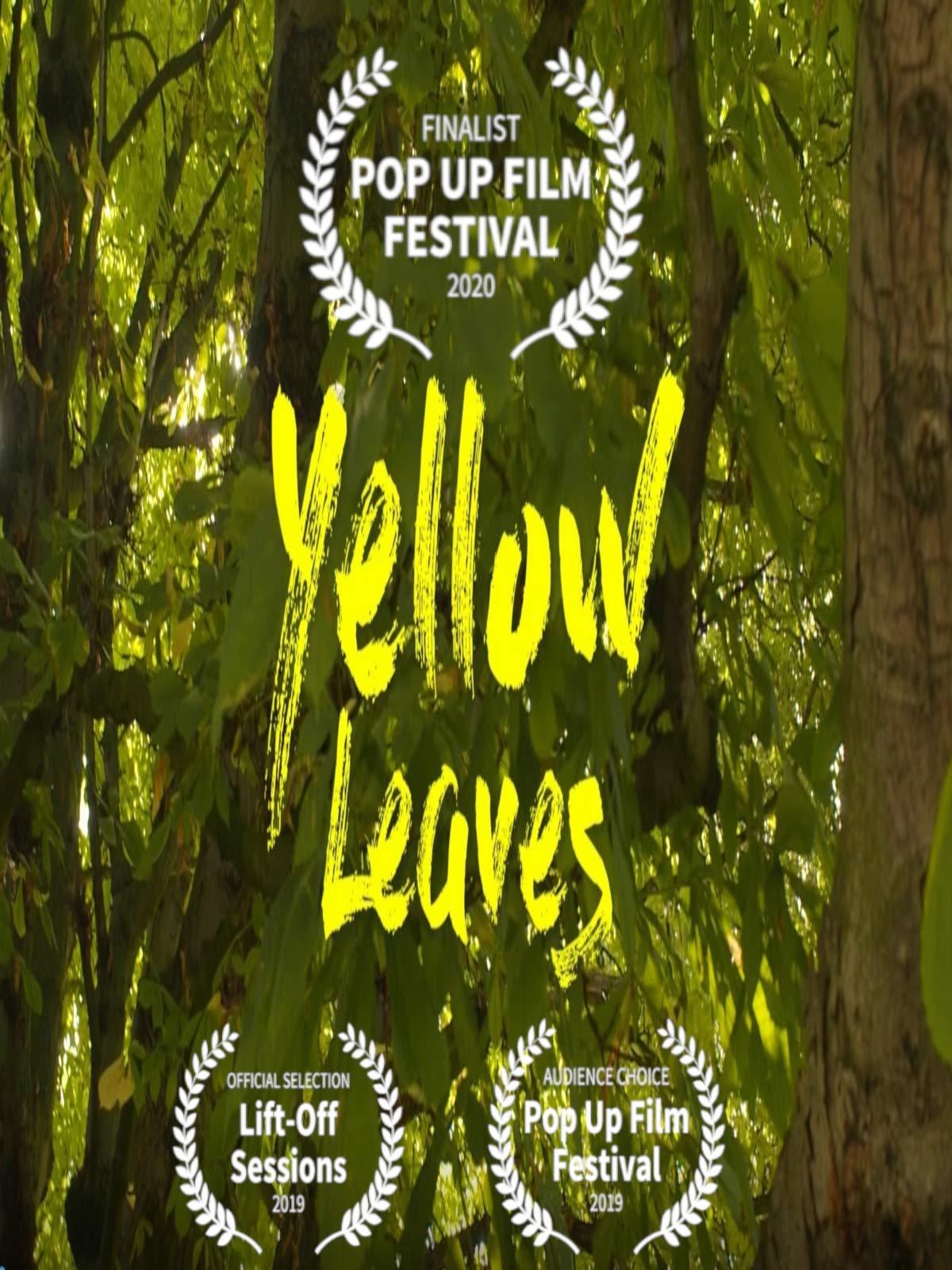 Yellow Leaves on Amazon Prime Video UK