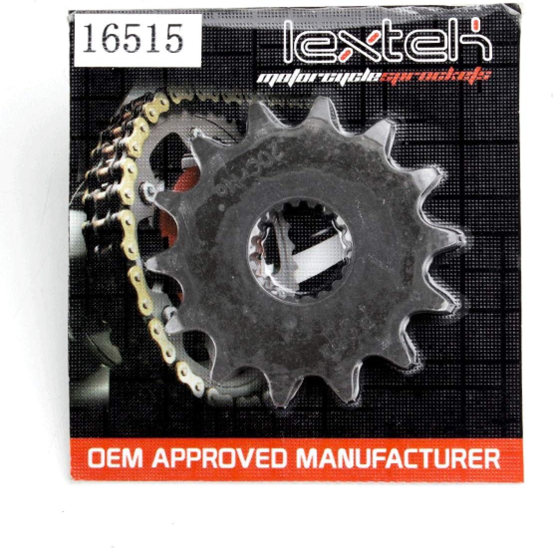 #42814 Lextek Ritzel Kettenrad vorne 428-14T K157FMI FSPK42814DL