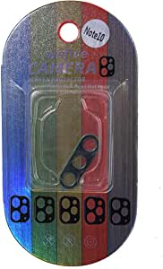 Wsfive Rear viewfinder protection cover - Black & Green