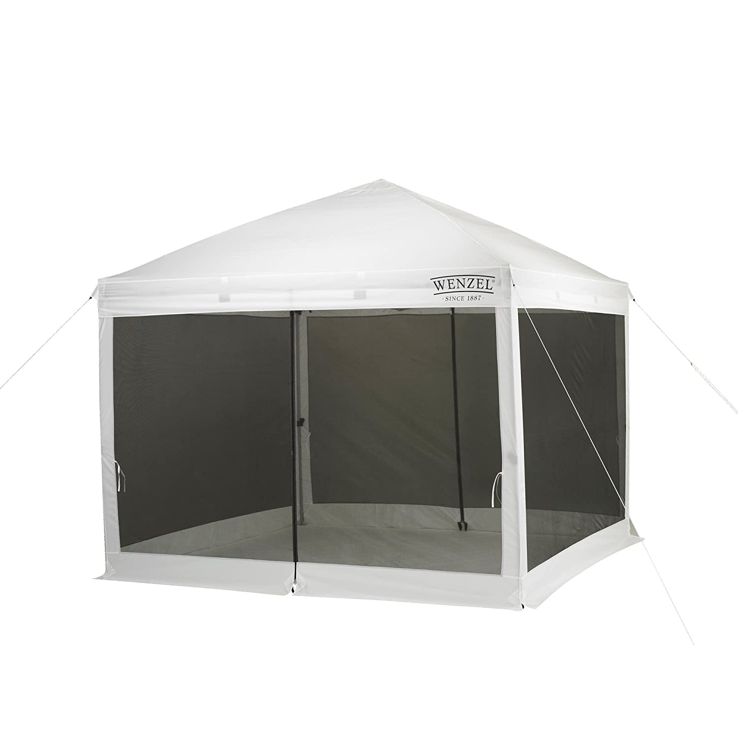 Wenzel Zelt Smartshade Screenhouse, 3 x 3 M, 861-33047