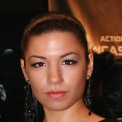 Laura Aguinaga