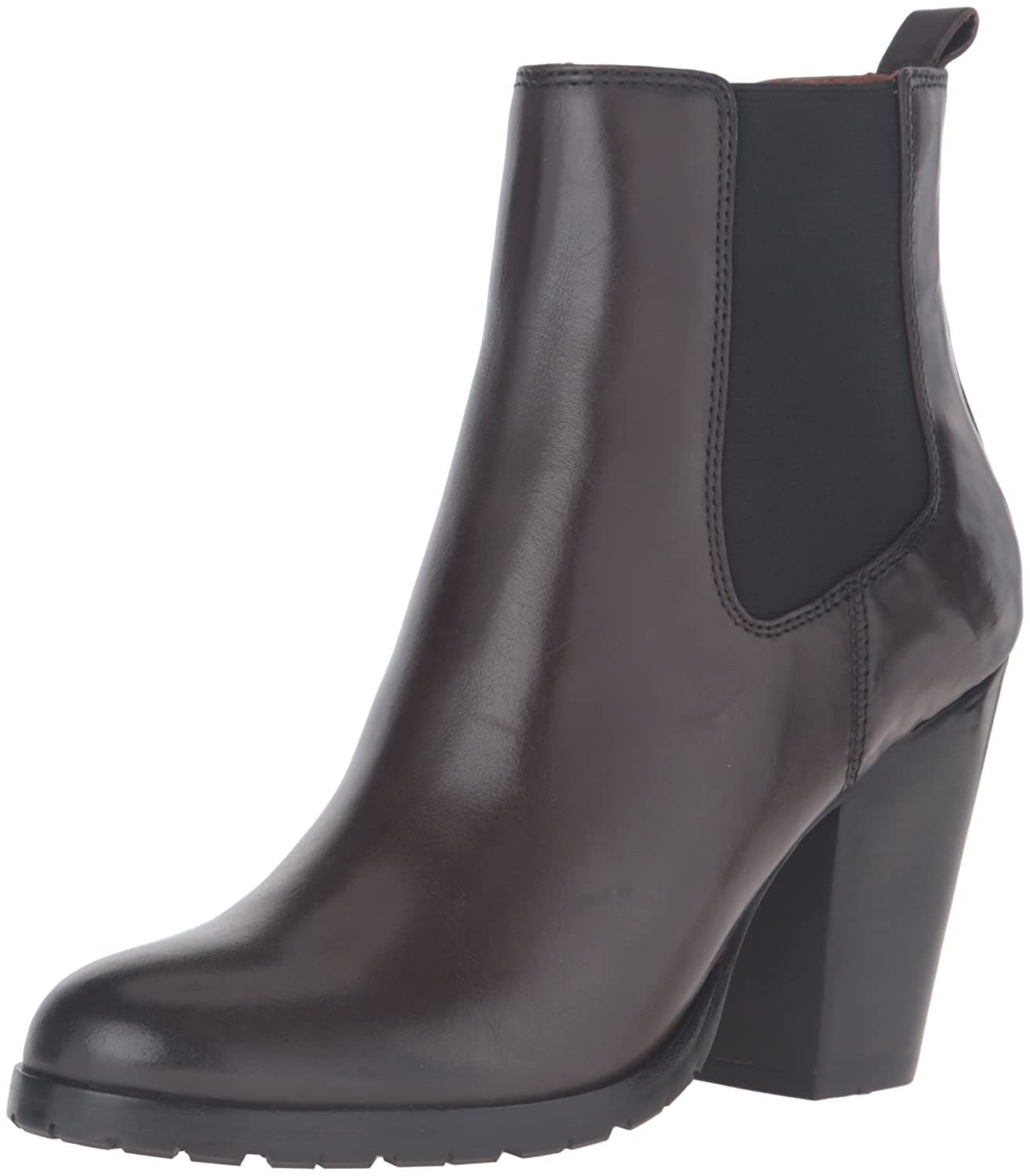 FRYE Women's Tate Chelsea Boot B019457S3S 9 M US|Charcoal