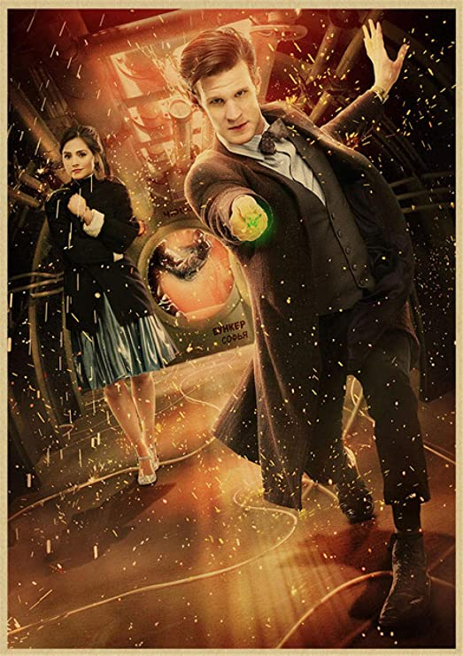 Puzzles Wooden Puzzle Jigsaw Doctor Who