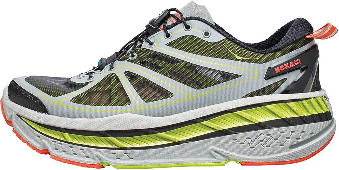 Hoka One One Stinson Lite Running Shoe