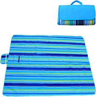 RFVBNM Outdoor stuoia umidità tappetino picnic all'aperto Portable umidità stuoia stuoia tappetino pic-nic stuoia impermeabile pieghevole