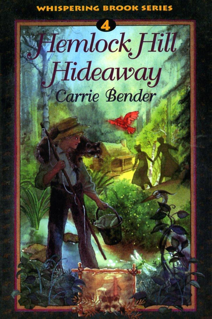 Read Online Hemlock Hill Hideaway ebook