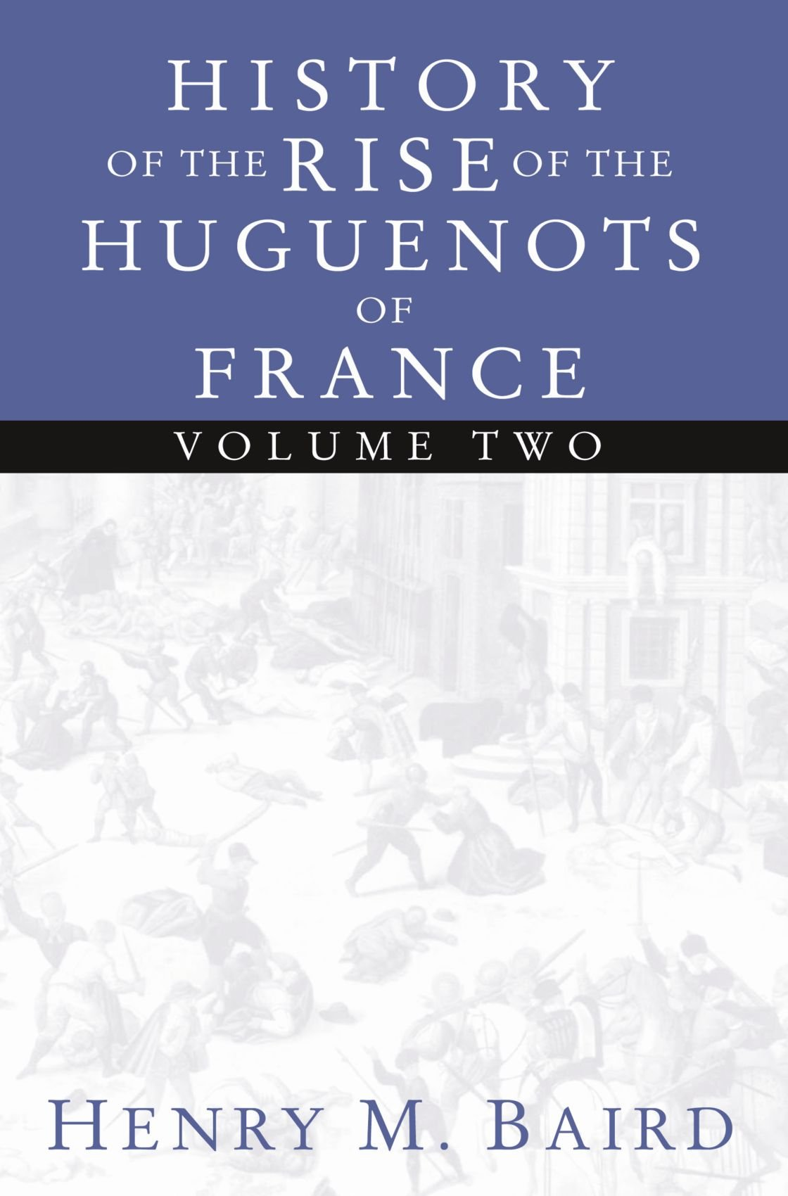 History of the Rise of the Huguenots of France (2 Volume Set) pdf epub