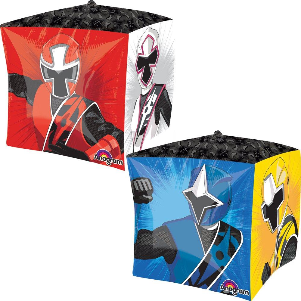 Power Ranger Ninja Steel 15