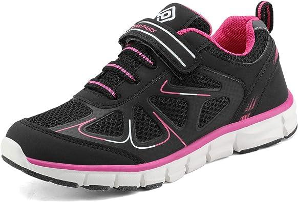 Dream Pairs Zapatillas de Atletismo Running Deporte para Unisex Niños: Amazon.es: Zapatos y complementos