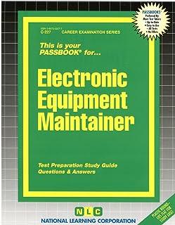 maintenance supervisor car equipment passbooks career rh amazon com