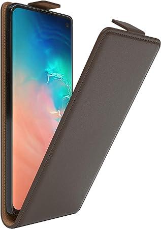 Eazy Case Hülle Kompatibel Mit Samsung Galaxy S10 Flip Elektronik