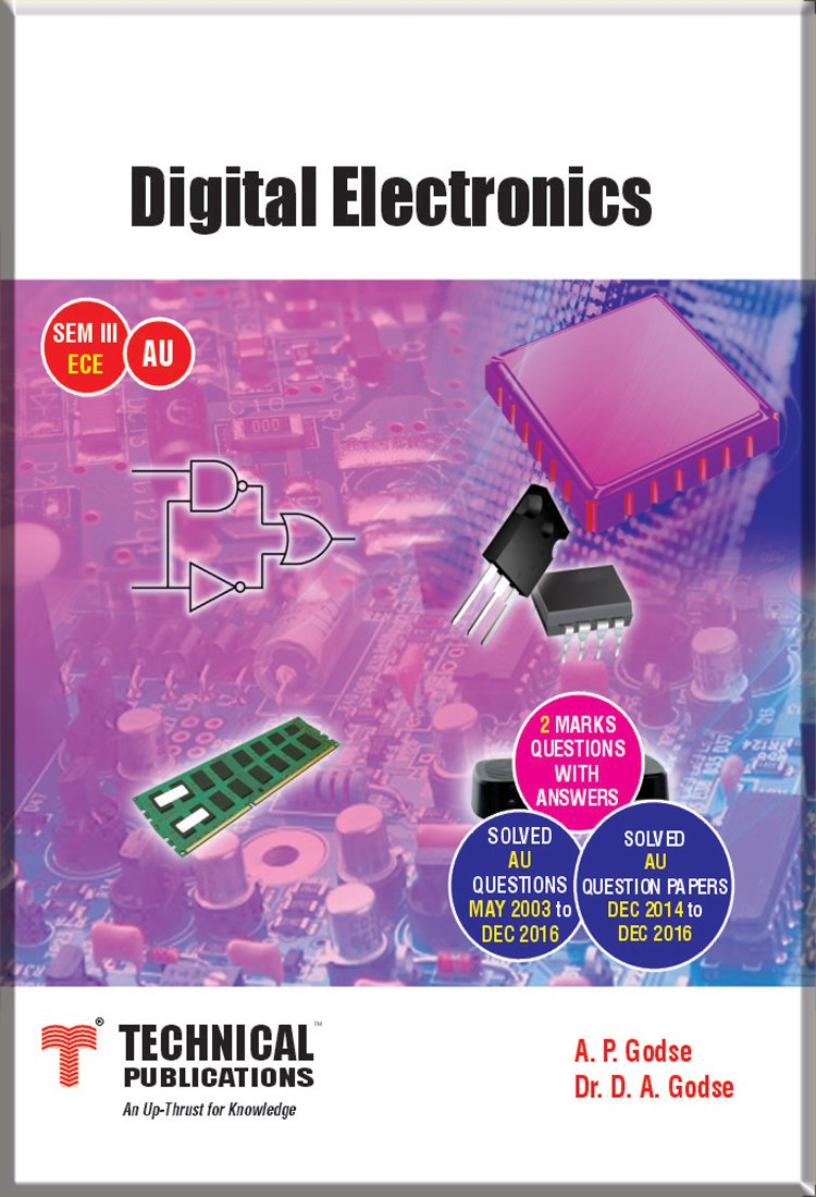 Digital Electronics By Anil K Maini Pdf