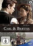 Carl & Bertha [Alemania] [DVD]