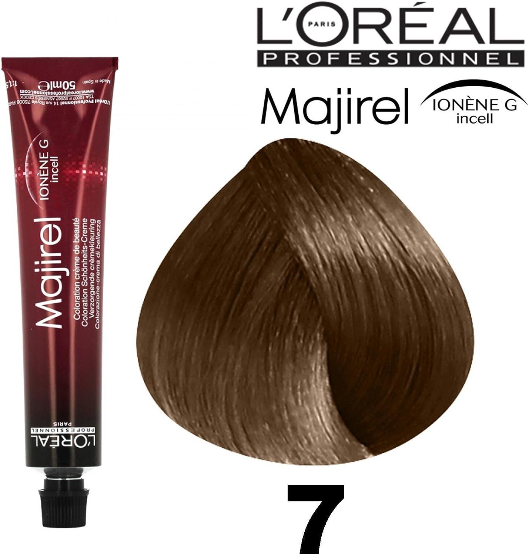 LOreal 500002/007 - Tinte para el cabello para mujer