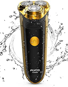 FLYCO Afeitadora Electrica Hombre FS360EU,Afeitar Hombre Electrica ...