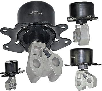 Opel Corsa C 1.0 y 1.2 12 V Frontal Izquierda Motor Mount Soporte de Montaje 24416554,0684188: Amazon.es: Coche y moto
