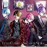 Sugar&Spice (Spice盤)