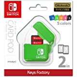 CARD POD for Nintendo Switch-Variation_P *