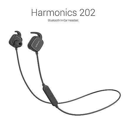 71e1663fc4f Portronics Harmonics 202 In-Ear Stereo Headphone With: Amazon.in ...