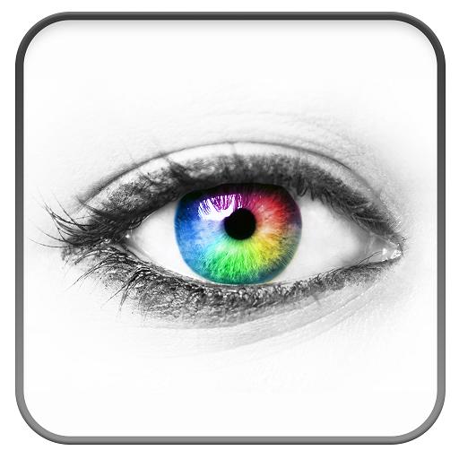 Eye Color Changer - Colour Lenses Natural