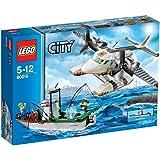 LEGO 60015 - Aereo della Guardia Costiera