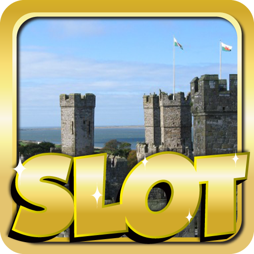 Castle Payout Online Casino Slots - Slot Machine Games With Jackpot Gambling Progressive Spins
