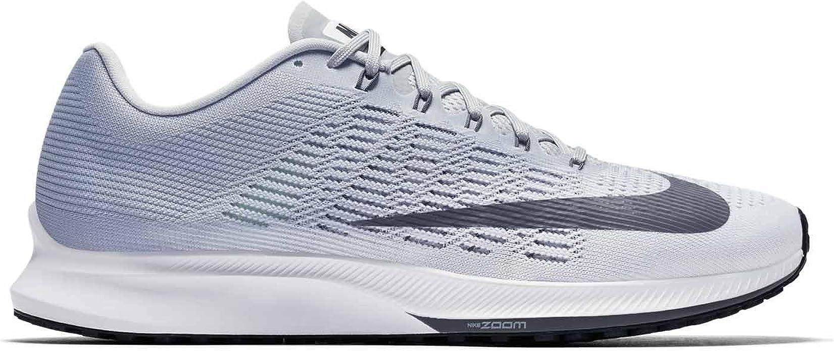 NIKE Air Zoom Elite 9, Zapatillas de Running para Hombre: Amazon.es: Zapatos y complementos