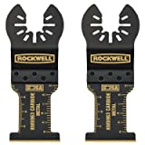 Rockwell RW8963.2 Tools Sonicrafter Oscillating