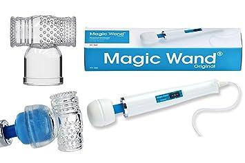 Hitachi magic wand male