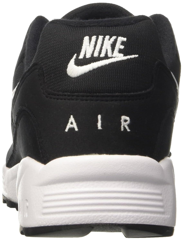 Nike Air Icarus Extra, Chaussures de Gymnastique Homme, Noir (Black/White/White), 7.5 UK