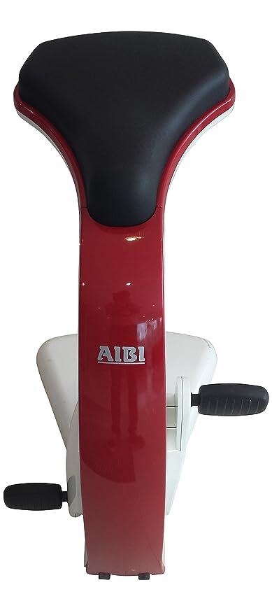 Amazon.com: AIBI EZ tono silla (Rojo): Sports & Outdoors