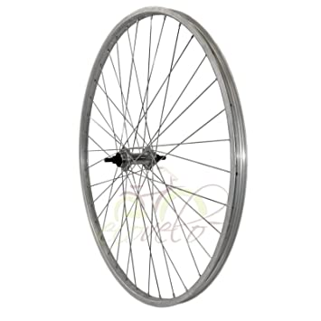 Llanta Rueda Bicicleta Bicicleta MTB Mountain City Bike Buje con ...