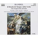 Handel: Il Trionfo ditempo e della verità