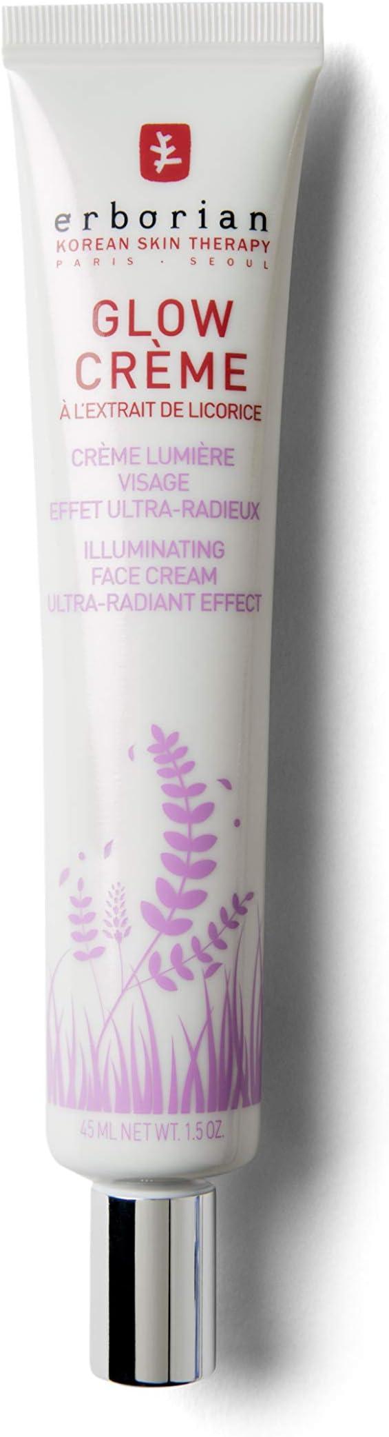 Erborian Glow Face Illuminating Cream 9ml