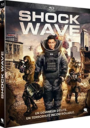 Shock Wave [Francia] [Blu-ray]: Amazon.es: Andy Lau, Wu Jiang ...